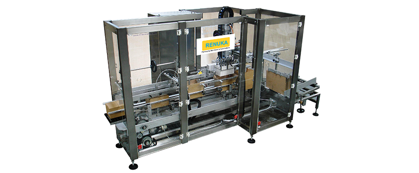 Case Packer Suppliers in India